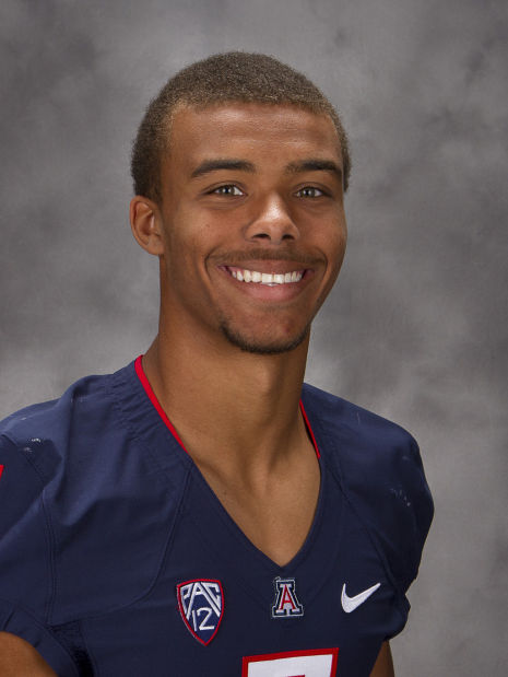 Arizona football: Young WR trio sticking together