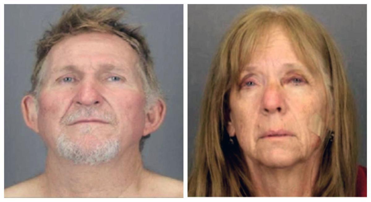 Murder Suspects Escape