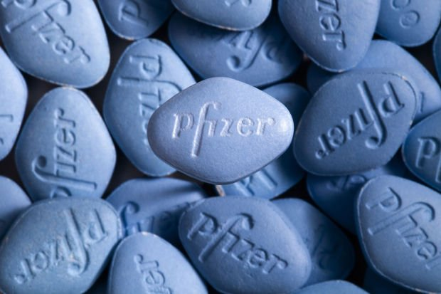 No more facing a pharmacist; Viagra to be sold online