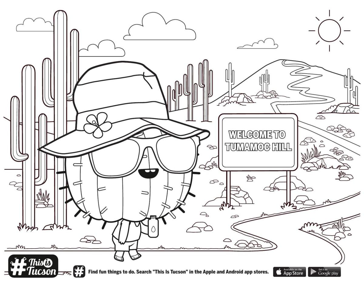 Navajo Nation Flag coloring page | Free Printable Coloring Pages | 927x1200