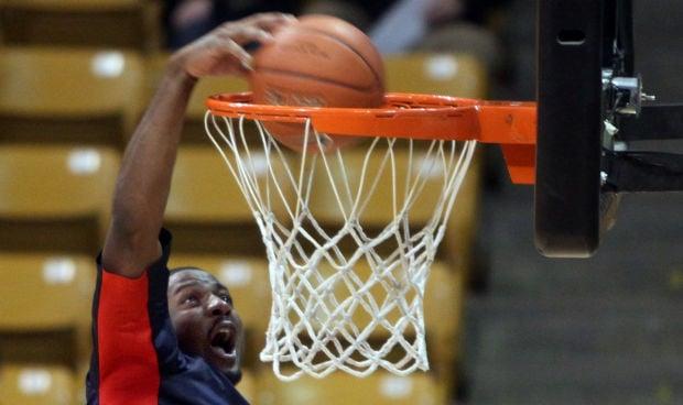 Arizona vs. Colorado college basketball