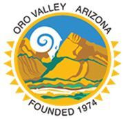 oro valley logo