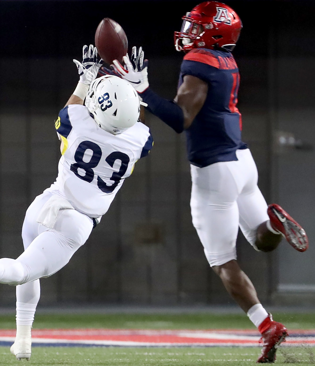 Kevin Sumlin seeking growth from young Arizona Wildcats after painful second half vs. NAU