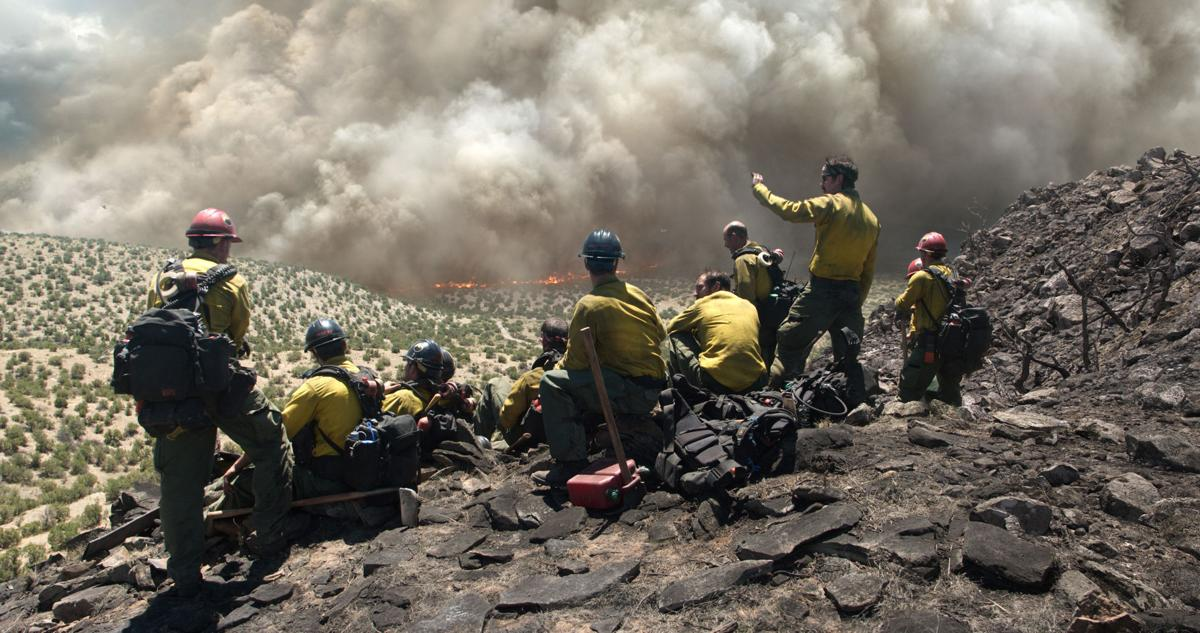Only the Brave' celebrates heroes, recounts tragedy of Yarnell Hill