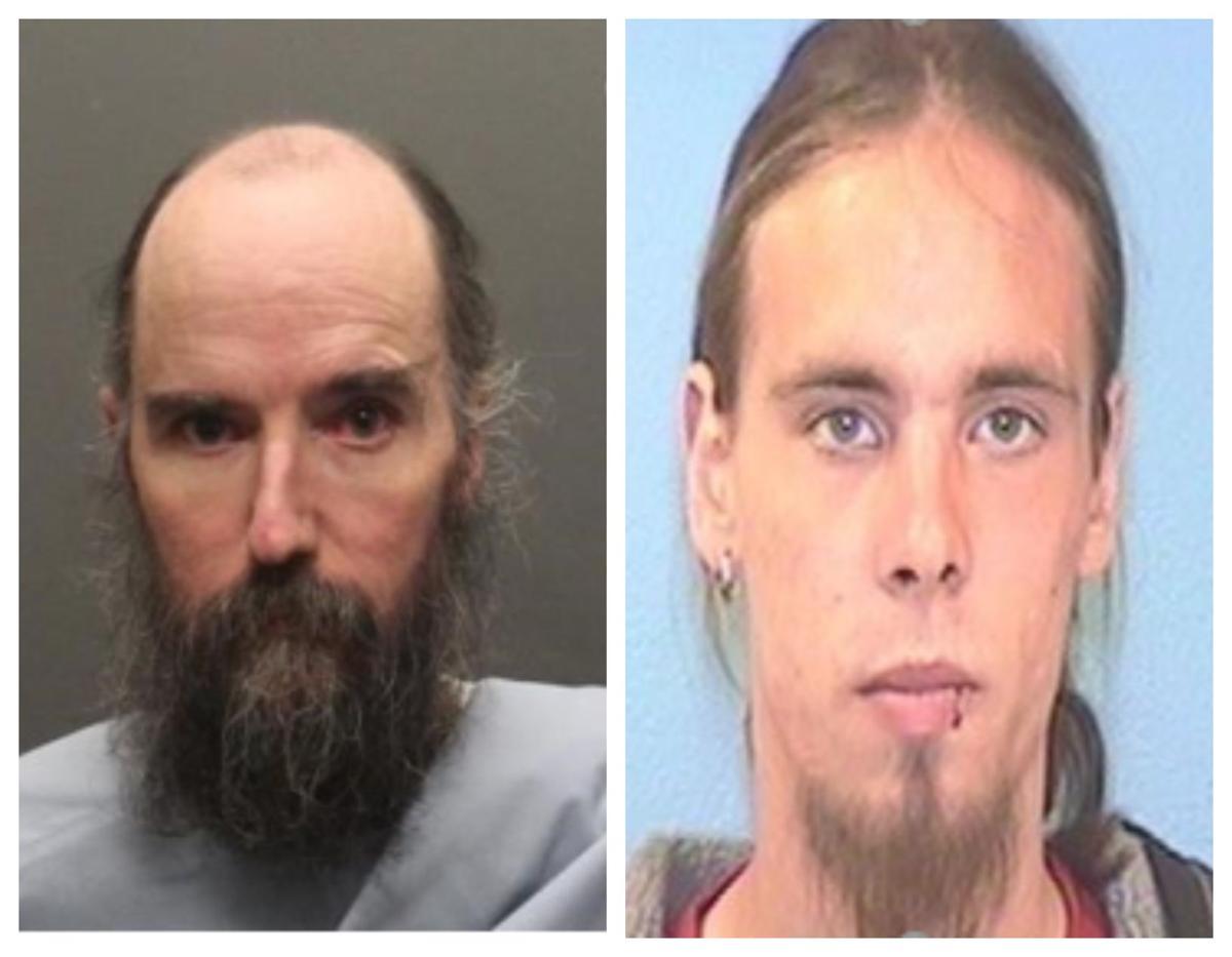 2017 homicide arrests