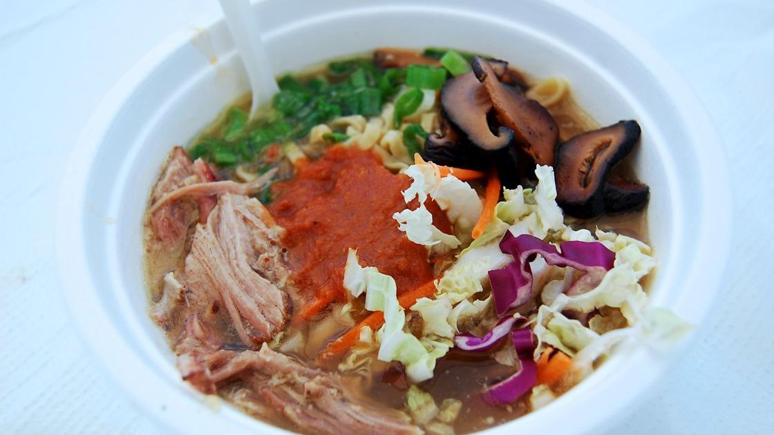 Popular Tucson Ramen Food Truck Is Opening A Brick And Mortar