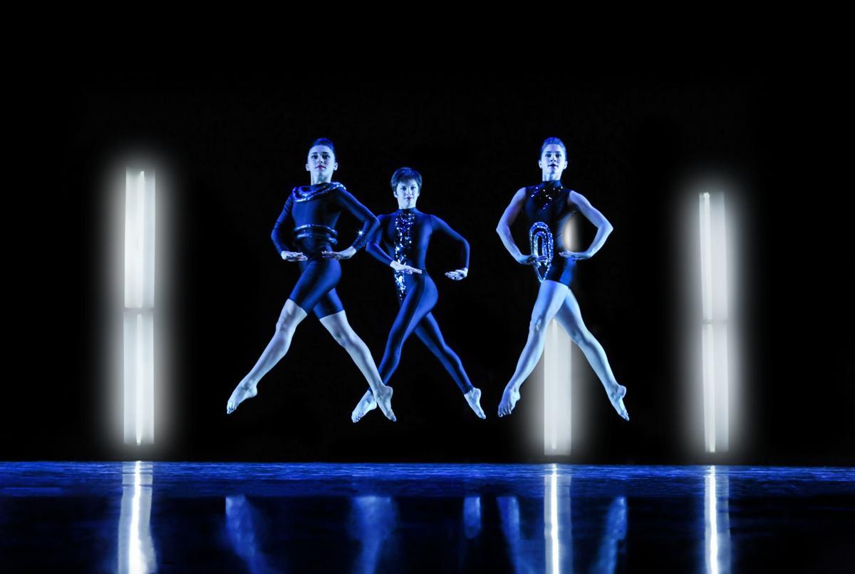 UA Dance season closer features new works