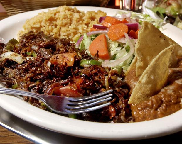 Big Jim Sonoran Flat Enchiladas Stories By Big Jim Griffith Tucson Com