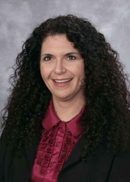 Suzanne Sisley