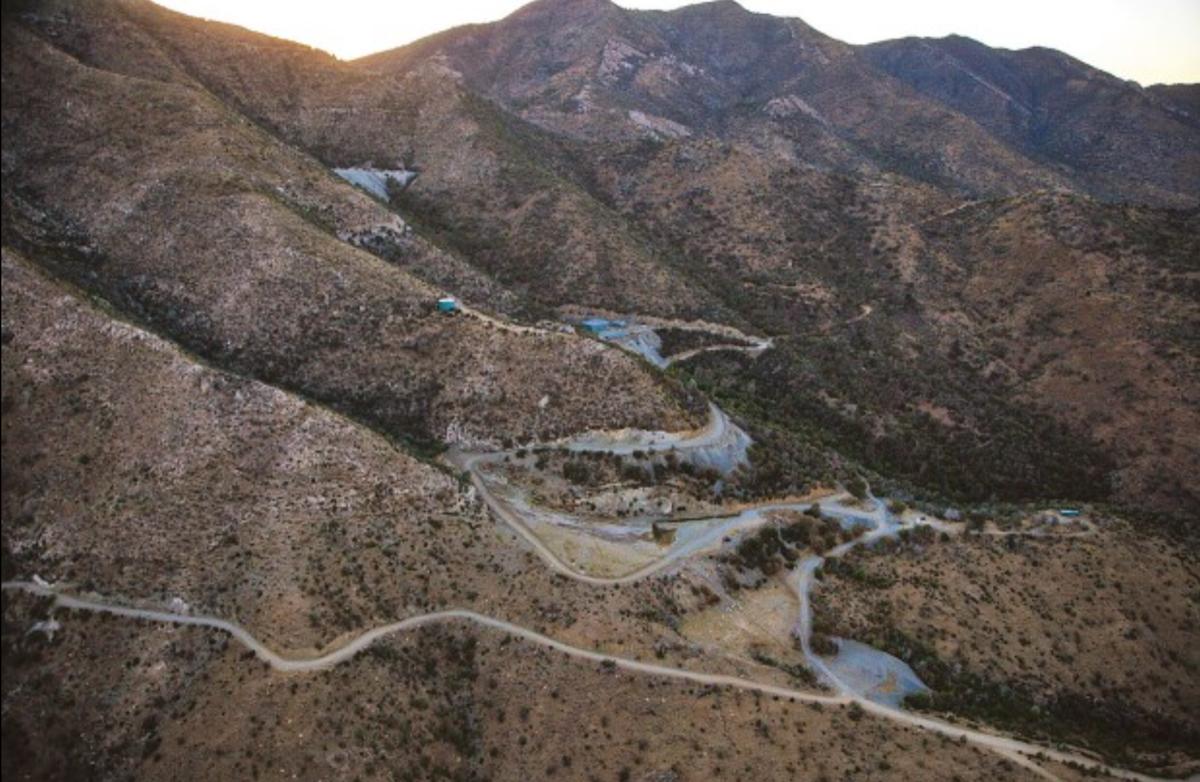 Oracle Ridge Mine