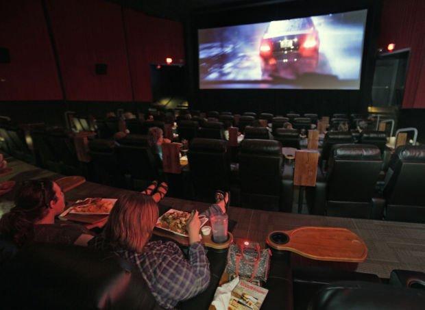 Roadhouse Rules For Dinner And A Movie Families Tucson Com
