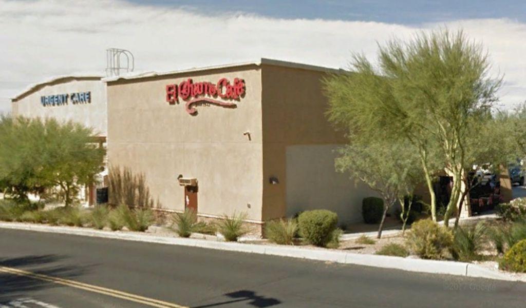 El Charro Cafe, 7725 N. Oracle Road