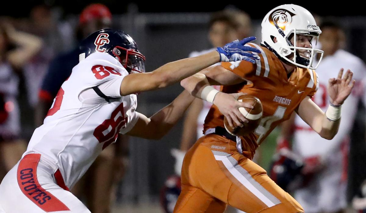 Cienega drops second straight game for first time in four years