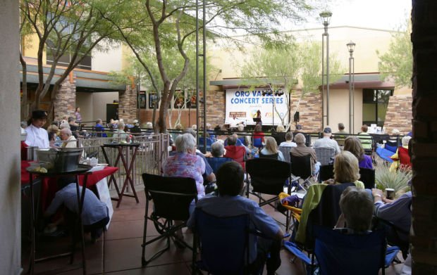 Oro Valley Concert Series