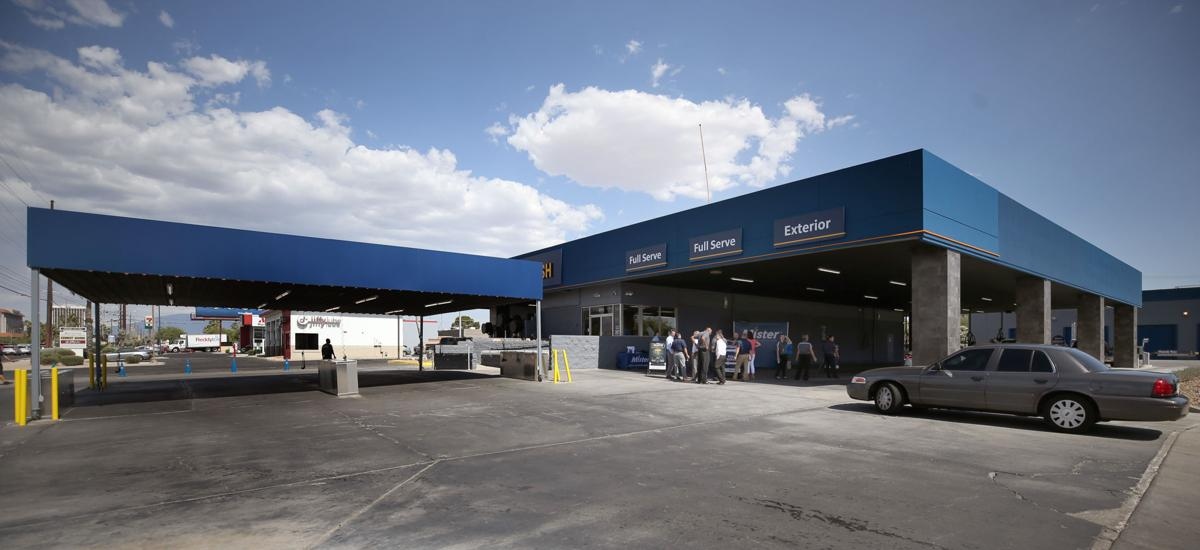 Car Wash Chicago >> Mister Car Wash opens 15th Tucson location | Tucson Business News | tucson.com
