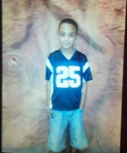 Tucson police search for missing 9-year-old boy