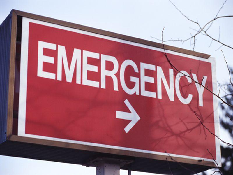 Almost 1 in 4 face surprise bills after ER visit