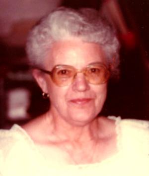 Margaret May Rohloff