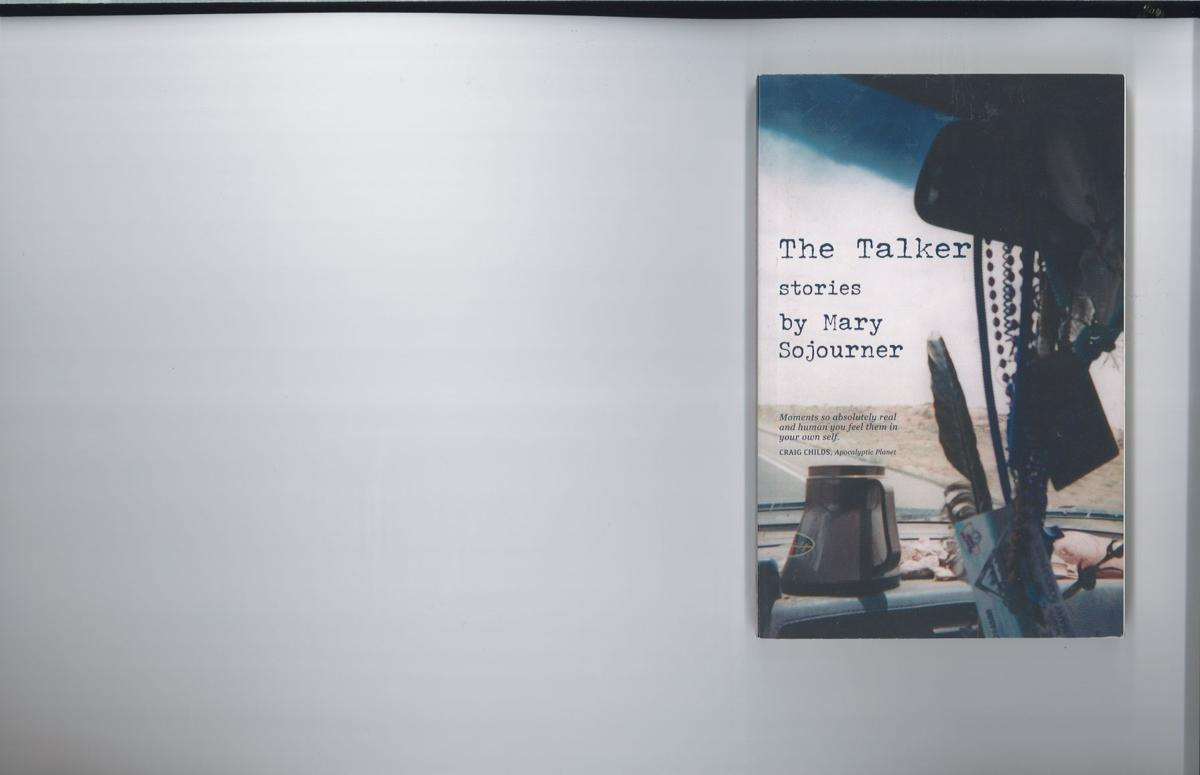 The Talker,
