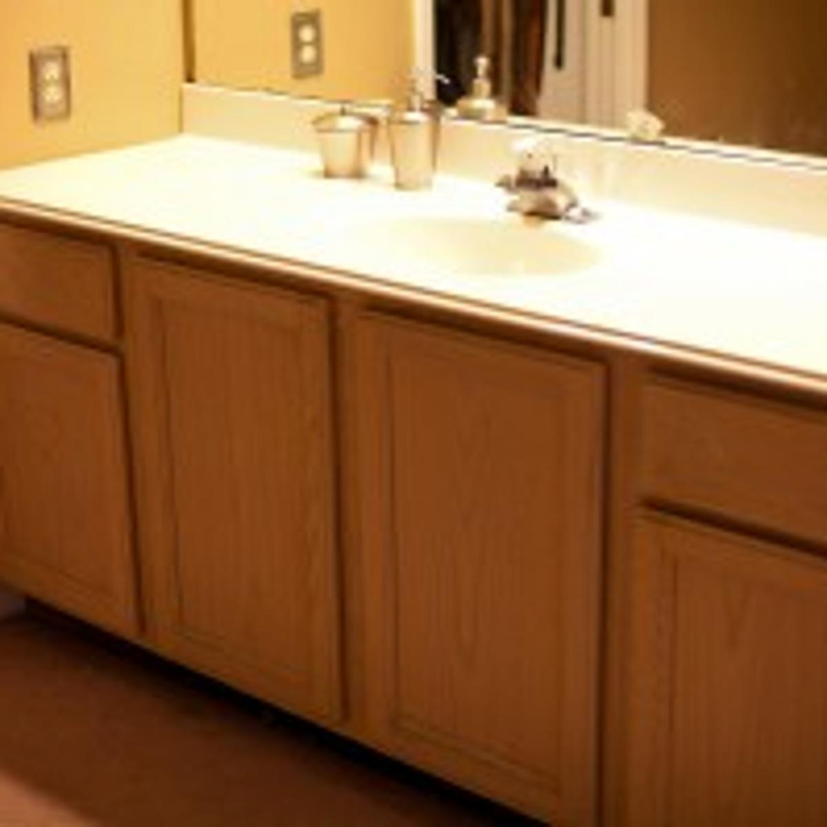Bathroom Vanity Tucson Homes, Bathroom Vanities Tucson Az