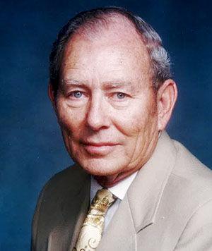 Harold S. Coffman, DDS