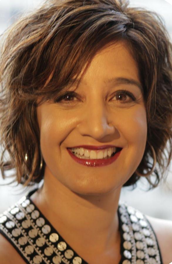 Lydia A. Aranda