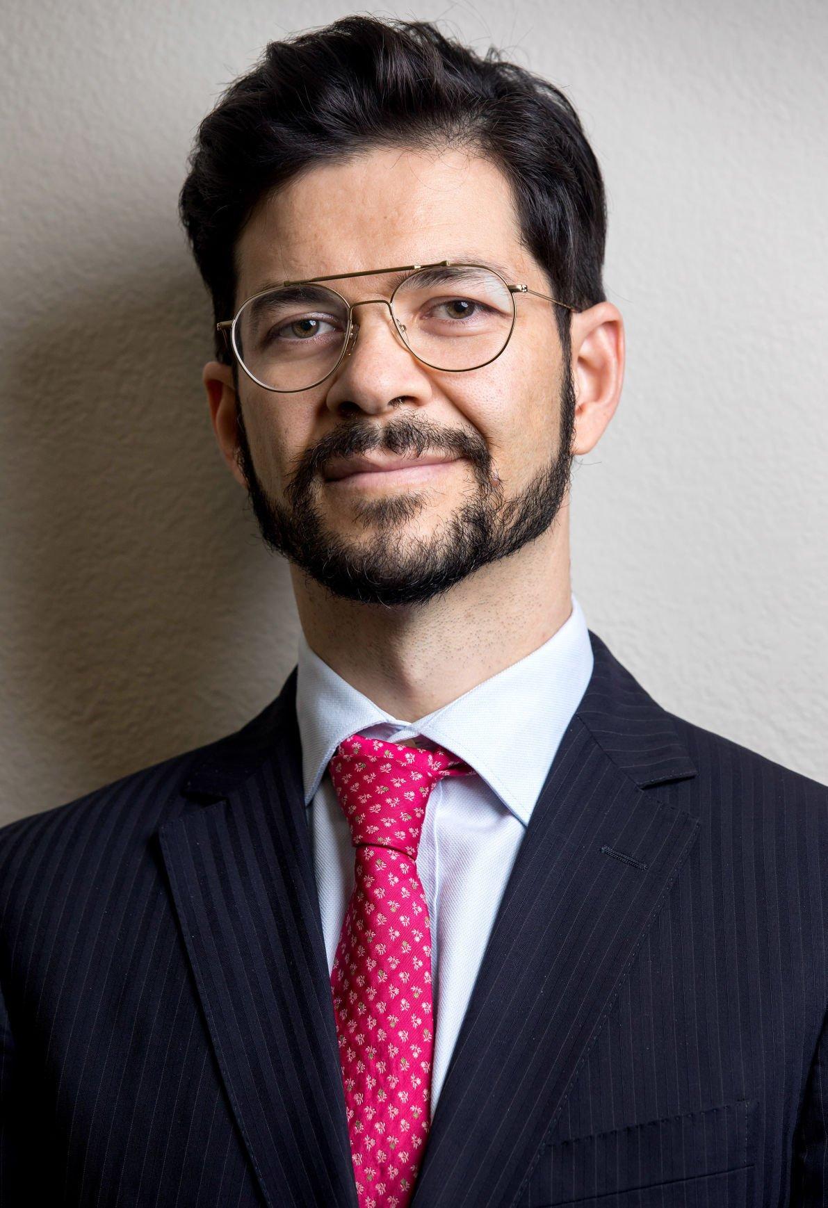 Rafael Barceló Durazo (LE)