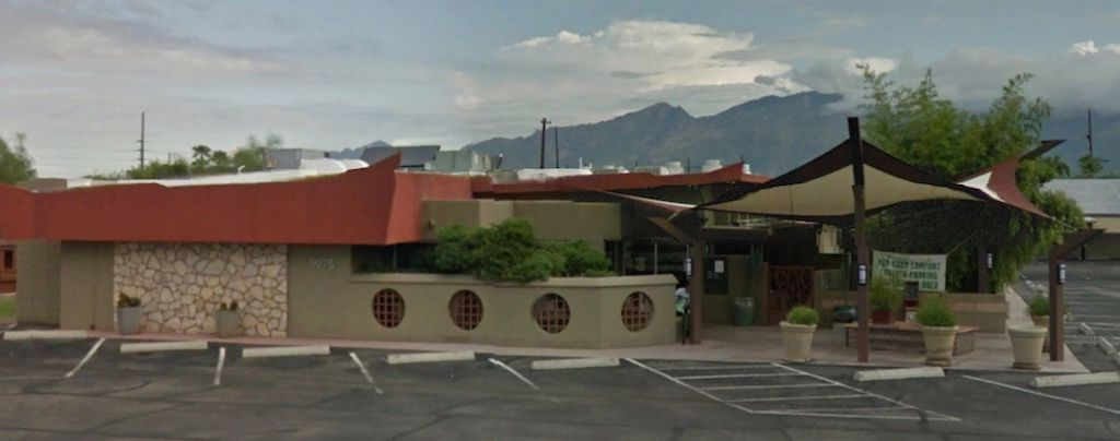 Lotus Garden Restaurant, 5975 E. Speedway