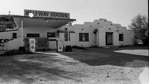Then and Now photos from Tucson area