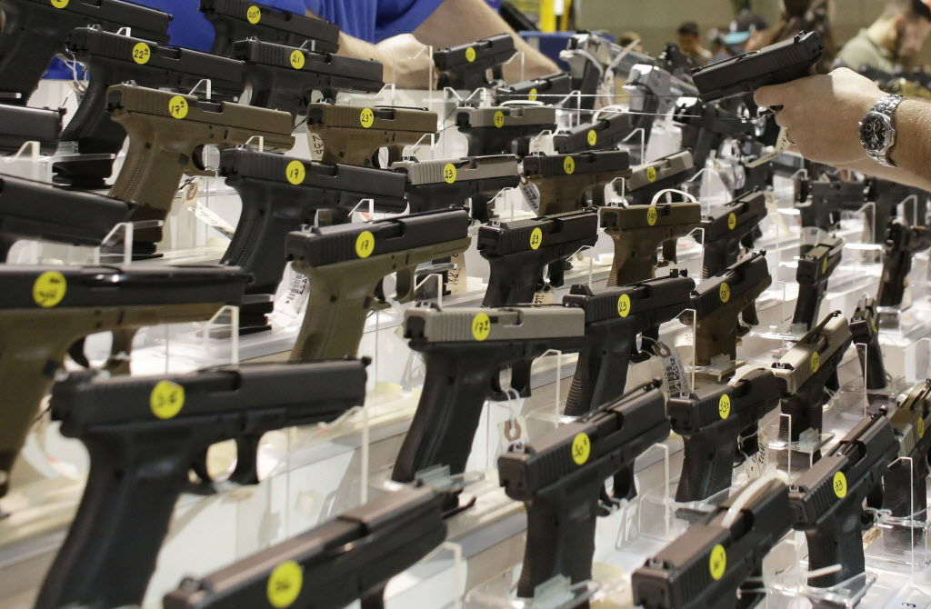 Guns, drugs and car crashes: Why Americans die younger