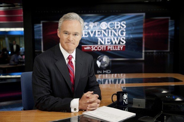 scott pelley debuts tonight as cbs evening news anchor what s on