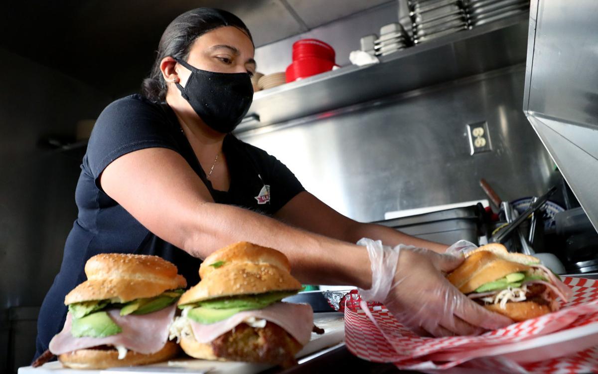 Tucson small-business grants