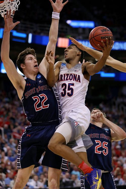 Best Arizona basketball photos