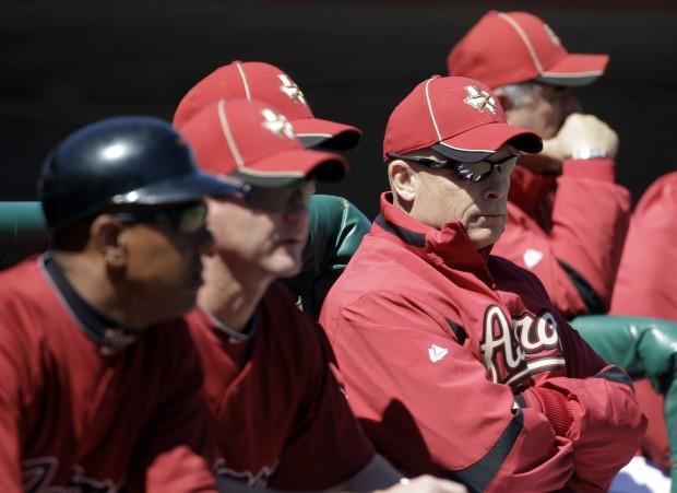 Ex-Cat Mills tries to spark Astros