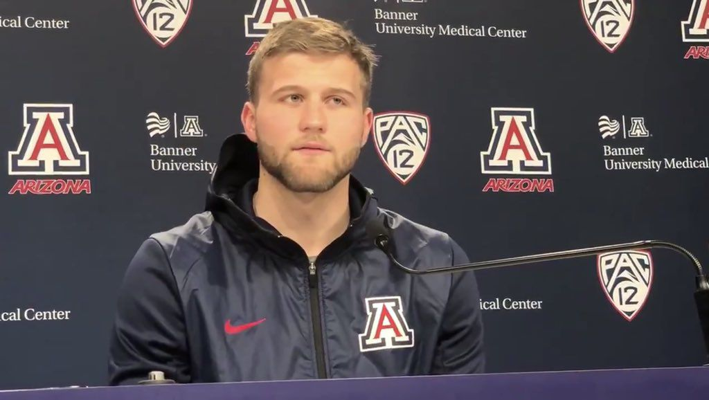 Former Arizona Wildcats forward Ryan Luther joins Latvian club
