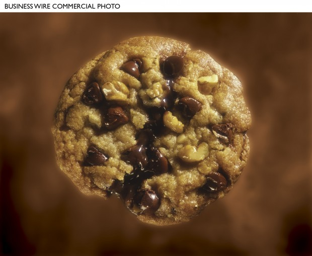 Doubletree's chocolate chip cookie