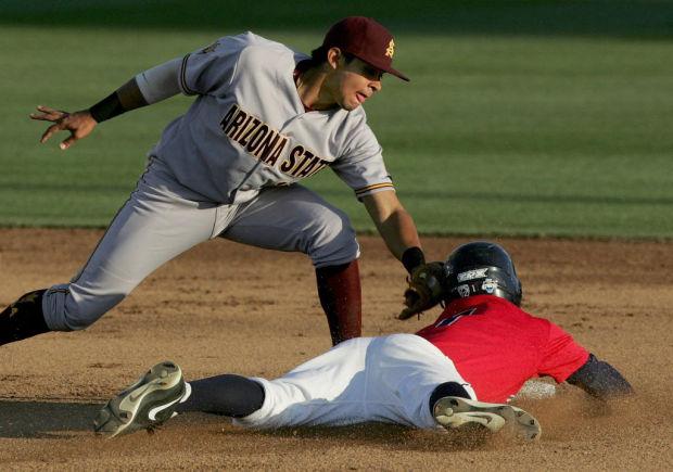 Arizona baseball: Game vs. ASU counts except in conference