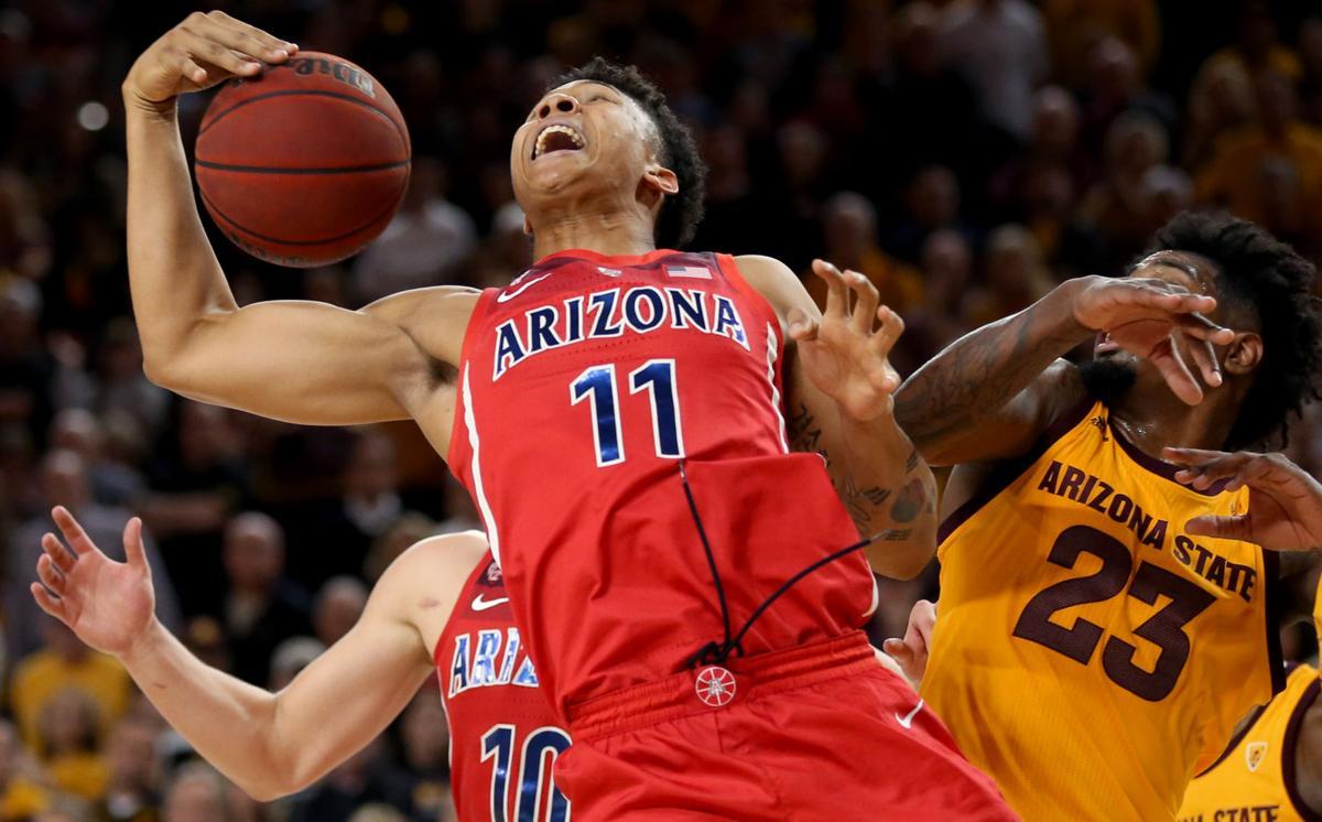 watch Arizona State Sun Devils Vs. Arizona Wildcats Live