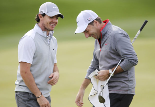 WGC-Accenture Match Play Championship: Smiles give way to nerves
