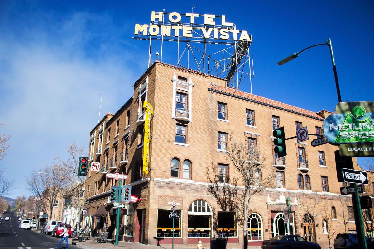 Flagstaff Monte Vista