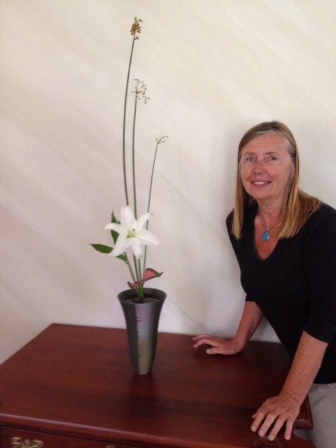 The Spirit of Ikebana - Traditional Japanese Flower Arranging