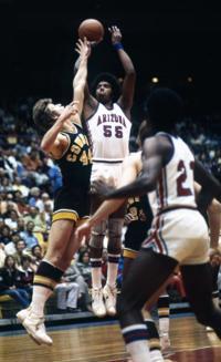 8a21748055c2 Arizona basketball  UA s impact on the NBA draft