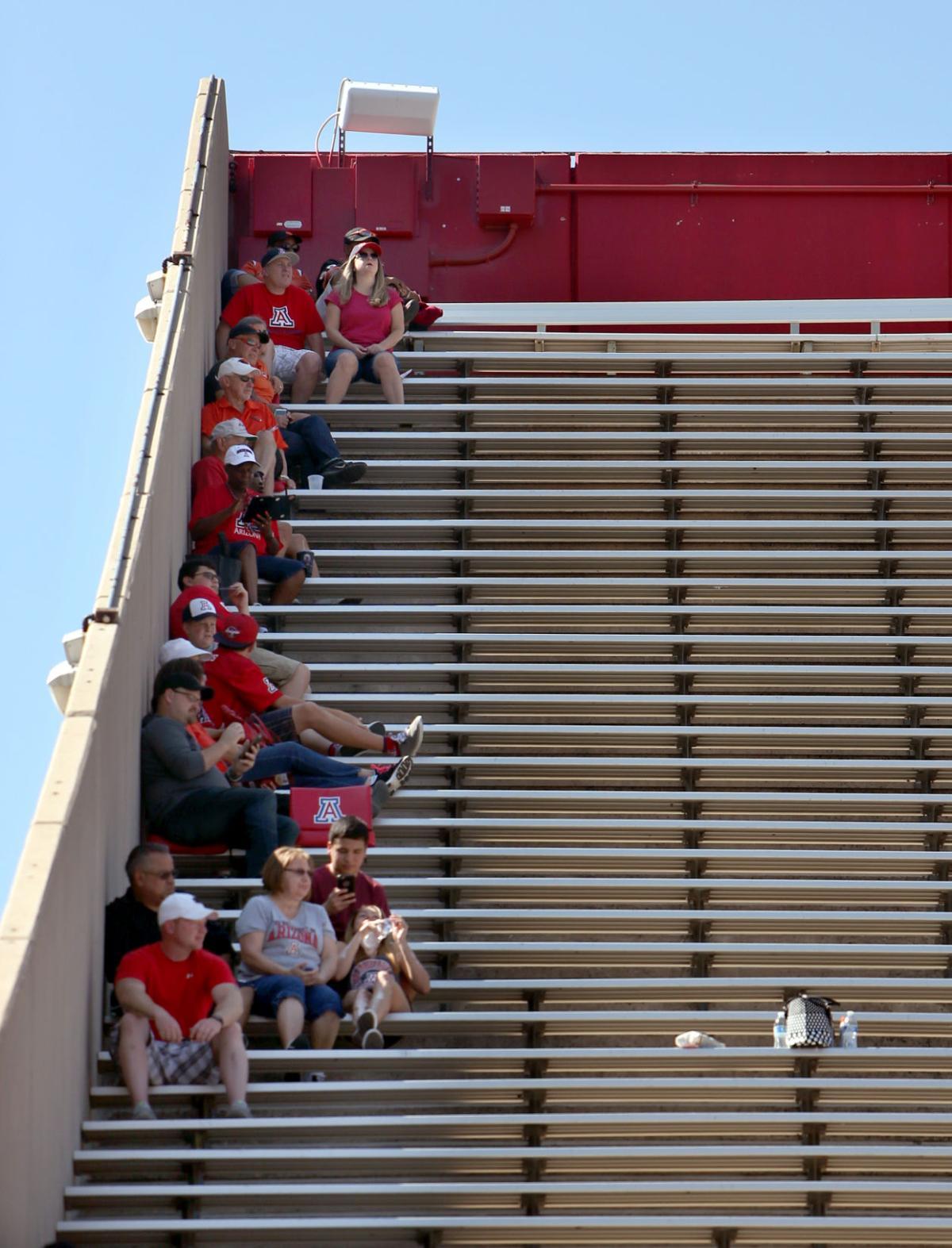 new students may help finance arizona stadium renovation. Black Bedroom Furniture Sets. Home Design Ideas
