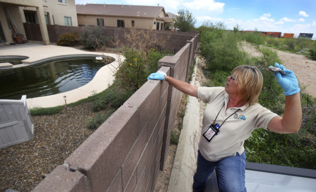 West Nile watch ramps up as the mosquitoes fly