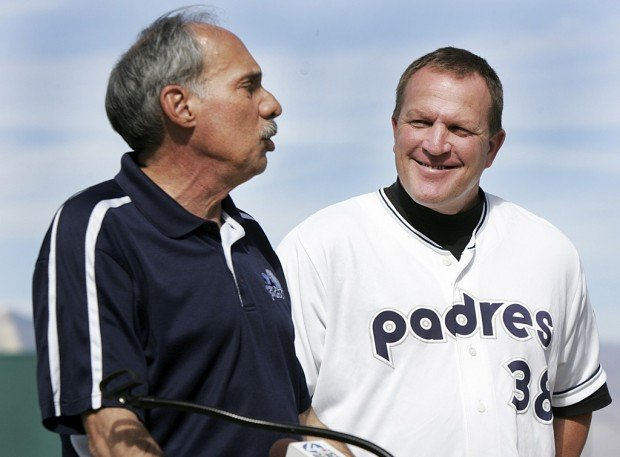 Tucson padres: Ex-ASU coach named manager