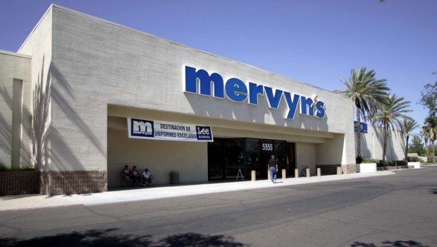 Arts, craft chain will open store at ex-Mervyn's