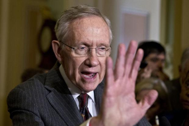 Gun-control showdown vote set for Thursday
