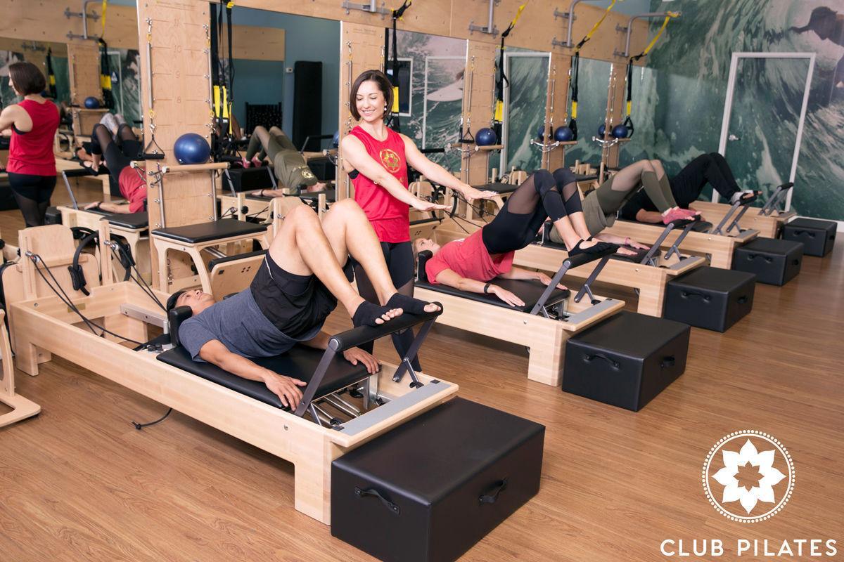Club Pilates Tucson