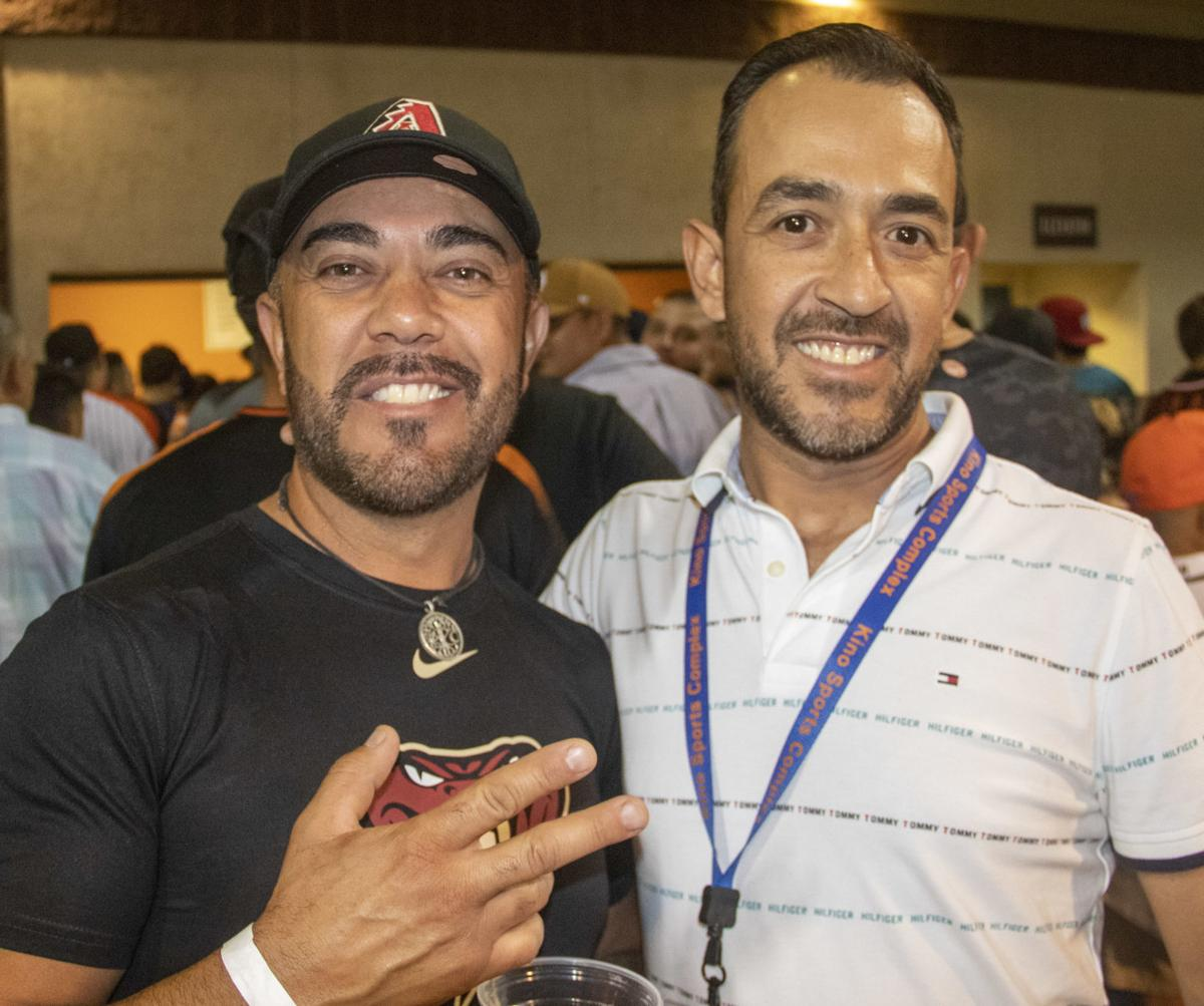 Sociales Fiesta Mexicana de Beisbol 2019