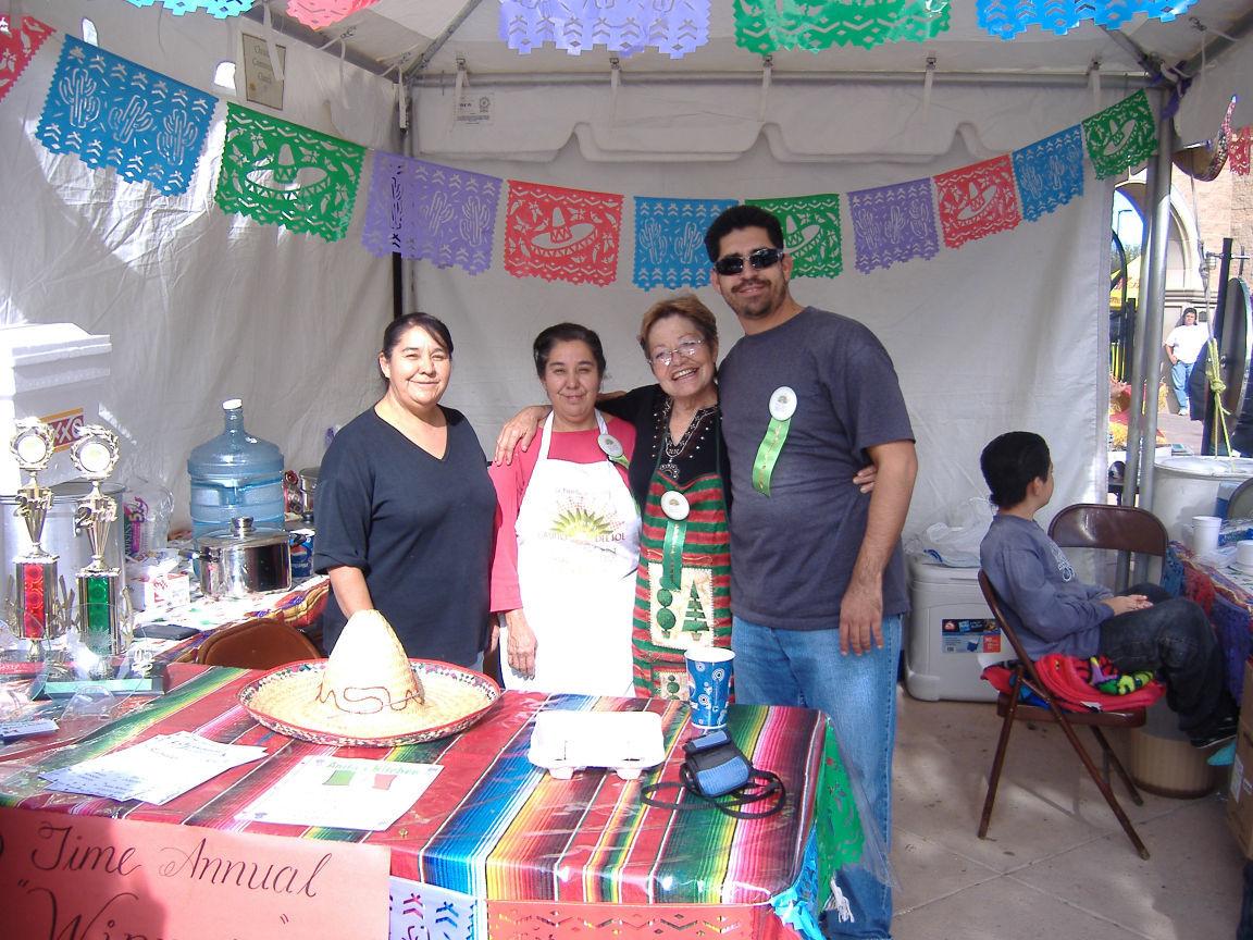 Festival de Tamal